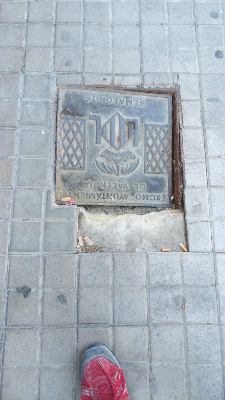 Hepe Fachadas: últimos trabajos en reforma y saneamiento de fachadas en Valencia