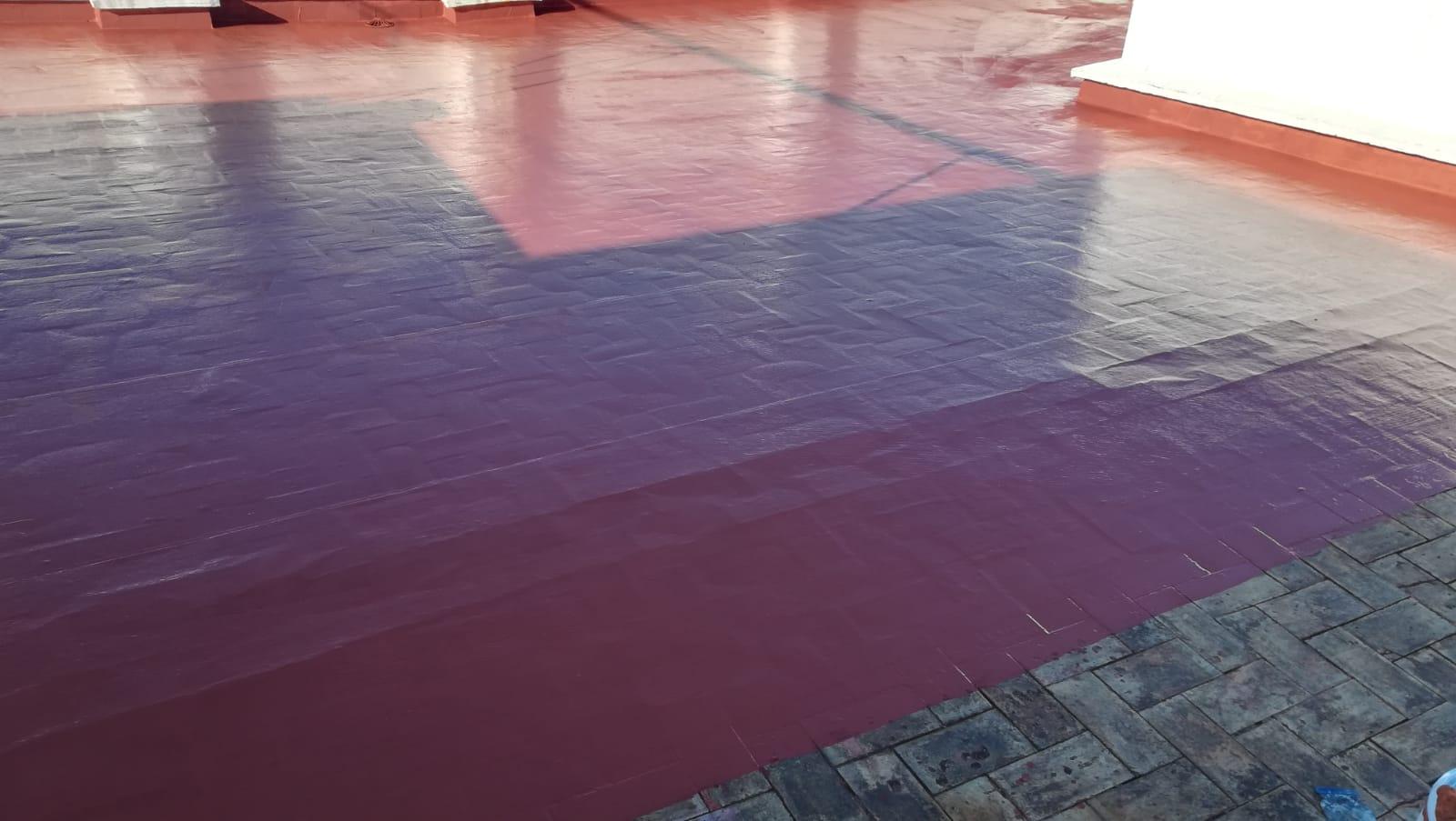 Hepe Fachadas: últimos trabajos en impermeabilización de tejados en Valencia